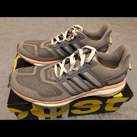 """adidas Shoes - Women s Adidas """"energy boost 3 w"""" - size 9 be4b530a1"""